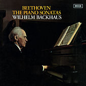 Beethoven: The Piano Sonatas (Stereo Version) de Wilhelm Backhaus