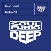Melting Pot de Moon Rocket