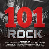 101 Hit - Rock by Razni Izvođači