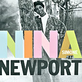 Nina at Newport (60th Anniversary Edition) (Live) de Nina Simone