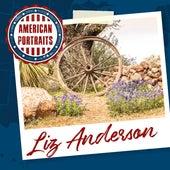 American Portraits: Liz Anderson von Liz Anderson