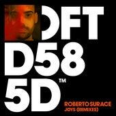 Joys (Remixes) de Roberto Surace