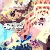 Steven Universe: Season 3 (Original Television Score) fra Steven Universe