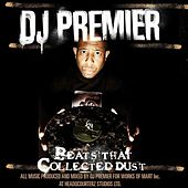 Beats That Collected Dust Vol. 1 von DJ Premier