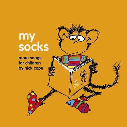 My Socks by Nick Cope