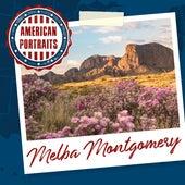 American Portraits: Melba Montgomery de Melba Montgomery