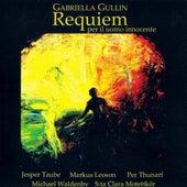 Gullin: Requiem per il uomo innocente by Markus Leoson