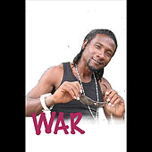 War by Delly Ranx