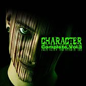 Character Complete, Vol. 3 von Character