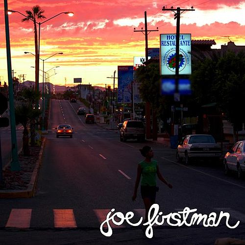 Swear It Was A Dream by Joe Firstman
