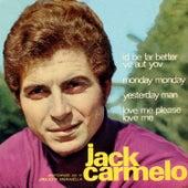 Id Be Far Better Viz Aut Yov fra Jack Carmelo