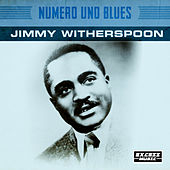 Numero Uno Blues de Jimmy Witherspoon