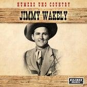 Numero Uno Country von Jimmy Wakely