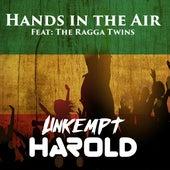 Hands In The Air de Unkempt Harold