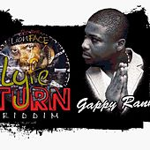 Up Deh Again - Single by Gappy Ranks