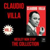Claudio Villa The Collection Vol 2 von Claudio Villa