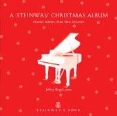 A Steinway Christmas Album de Jeffrey Biegel
