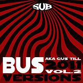 2011 Versions Vol.2 EP by Bus