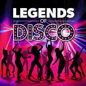 Legends of Disco by Various Artists