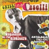 Qualcuno mi può giudicare de Caterina Caselli