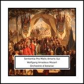 Mozart: Sententia Pro Malis Amoris Sui de Orchestre d'Astarac