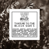 Take Me to the Black Side 5 de Various Artists