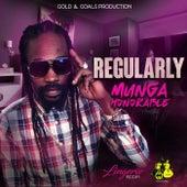 Regularly de Munga