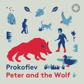 Prokofiev: Peter and the Wolf von Sophia Loren