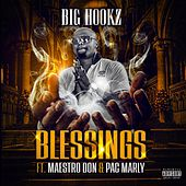 Blessings by Big Hookz