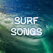 Surf Songs de Various Artists