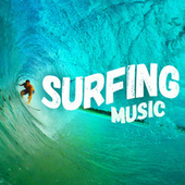 Surfing Music de Various Artists