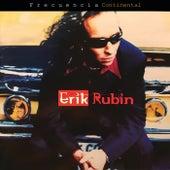 Frecuencia Continental von Erik Rubín