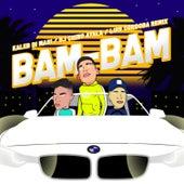 Bam Bam de DJ Chino