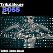 Tribal House Boss, Pt. 1 (Tribal House Beats) di Various Artists
