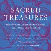 Sacred Treasures de Academy Chamber Choir of Uppsala