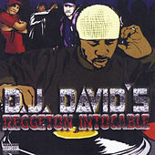 Dj David's Reggeton Intocable von Various Artists