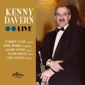 Kenny Davern Live fra Kenny Davern