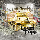 No Limit Chronicles: The Lost Tape de Master P