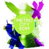 Metro City EDM, Vol. 5 by Various Artists