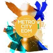Metro City EDM, Vol. 4 de Various Artists