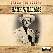 Numero Uno Country by Hank Williams