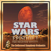 Star Wars: Episode 1 by Hollywood Symphony Orchestra