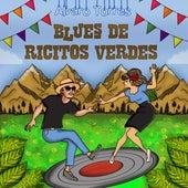 Blues de Ricitos Verdes de Alvaro Torres