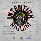 Intention Riddim de Various Artists