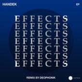 Effects by Handek