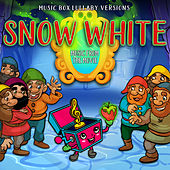 Snow White: Music from the Movie (Music Box Lullaby Versions) van Melody the Music Box