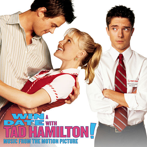 Win A Date With Tad Hamilton by BT