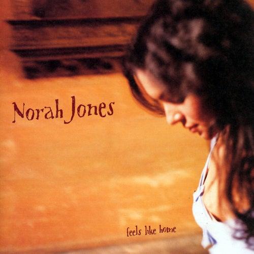 Feels Like Home by Norah Jones