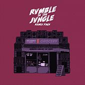 RVMBLE in The JVNGLE (Remixed) von FIGHT CLVB
