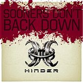 Sooners Don't Back Down - Single by Hinder